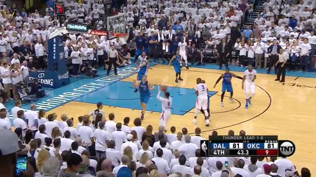 Watch and share Mavericks GIFs and Thunder GIFs by dirk41 on Gfycat