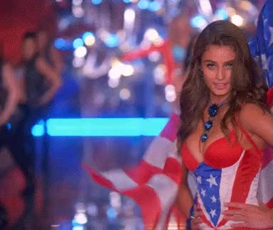 Watch and share Taylor Marie Hill GIFs and Victorias Secret GIFs on Gfycat