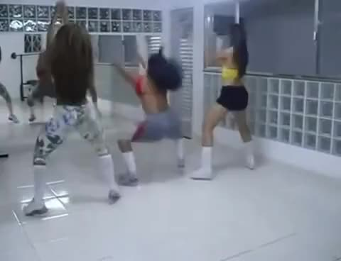 Watch Andressa Soares - (Musica) Joga na Cara GIF on Gfycat. Discover more related GIFs on Gfycat