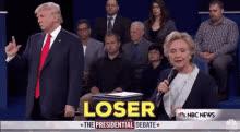 Debate 2016 GIFs