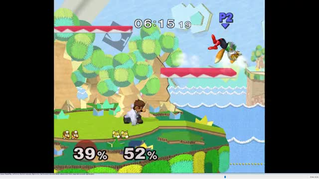 Watch and share Smashgifs GIFs and Melee GIFs by AlexHD on Gfycat
