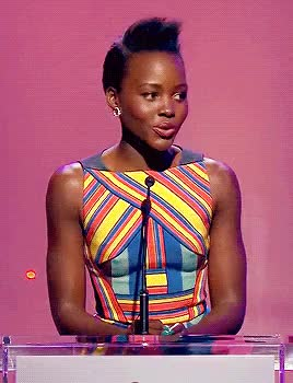 Watch Proud to be me! GIF on Gfycat. Discover more 1k, be, black actresses, black celebrities, black excellence, black hollywood, black people, black women, essence, fq, fqgifs, let the queue slip out of this blog, lnyongoedit, lugifs, lupita nyong'o, lupitanyongoedit, mgifs GIFs on Gfycat