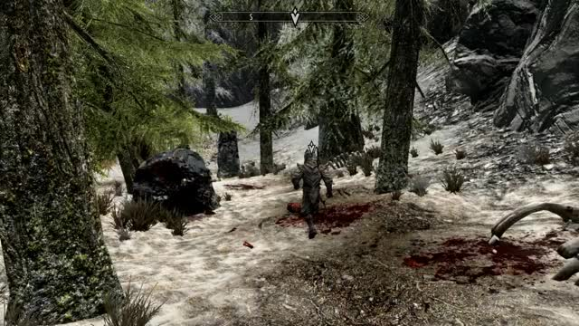 Watch and share Giants GIFs and Skyrim GIFs by nicaara on Gfycat
