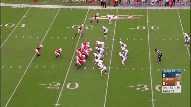 Watch Florida Atlantic vs Miami FL football 2016 GIF on Gfycat. Discover more fau vs miami, florida atlantic vs miami, florida atlantic vs miami fl GIFs on Gfycat