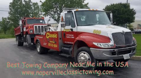 Watch and share Towing Company Near Me GIFs by Naperville Classic Towing on Gfycat
