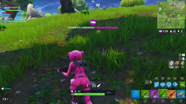 Watch and share Fortnite 2018.03.27 - 20.44.07.443.DVR GIFs on Gfycat