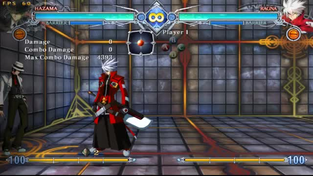 Watch and share Blazblue GIFs and Corner GIFs by lazybone95 on Gfycat