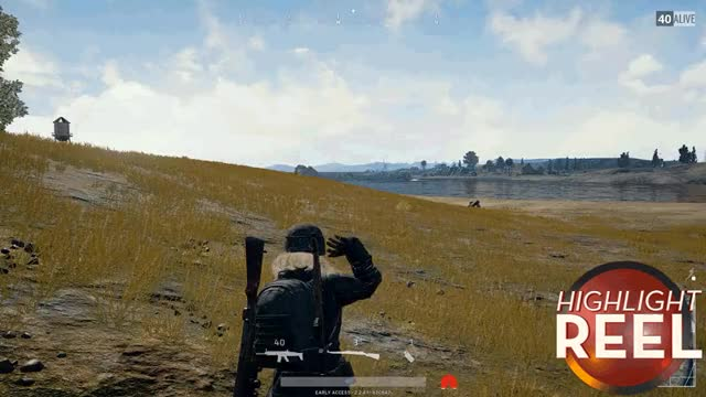 Watch PubG sniper GIF by Rainbowflick (@sittikornardwichai) on Gfycat. Discover more related GIFs on Gfycat