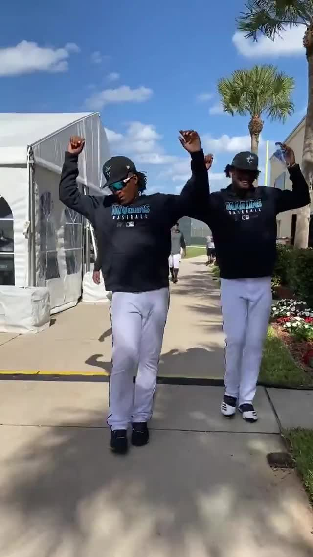 Watch and share Spring Training GIFs and Edward Cabrera GIFs by Ely Sussman on Gfycat