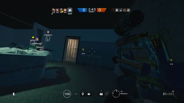 Watch and share Rainbow6 GIFs by digitalman16 on Gfycat