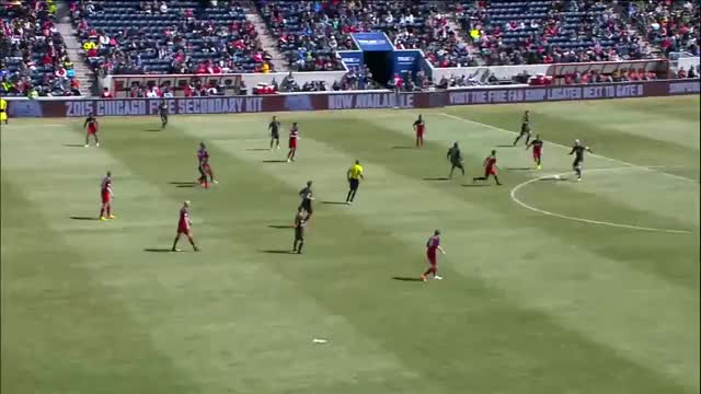 Watch and share Soccer GIFs by rook416 on Gfycat