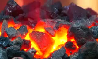 Watch and share Coal Burning.mov GIFs on Gfycat
