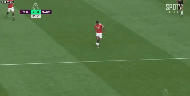 Watch EPL 1R Lukaku Goal GIF by K0NG93 (@k0ng) on Gfycat. Discover more related GIFs on Gfycat