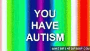Watch and share Autism GIFs on Gfycat