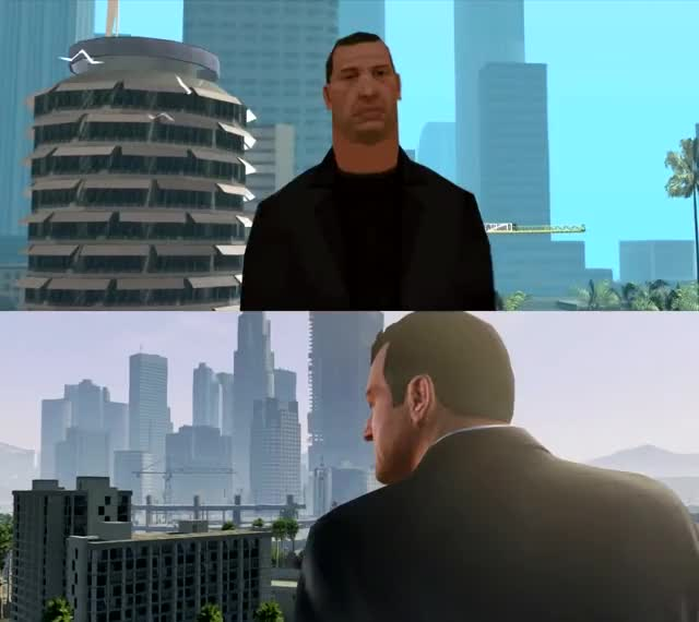 Watch and share San Andreas GIFs and Gta GIFs on Gfycat