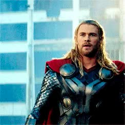 Watch and share Chris Hemsworth GIFs on Gfycat