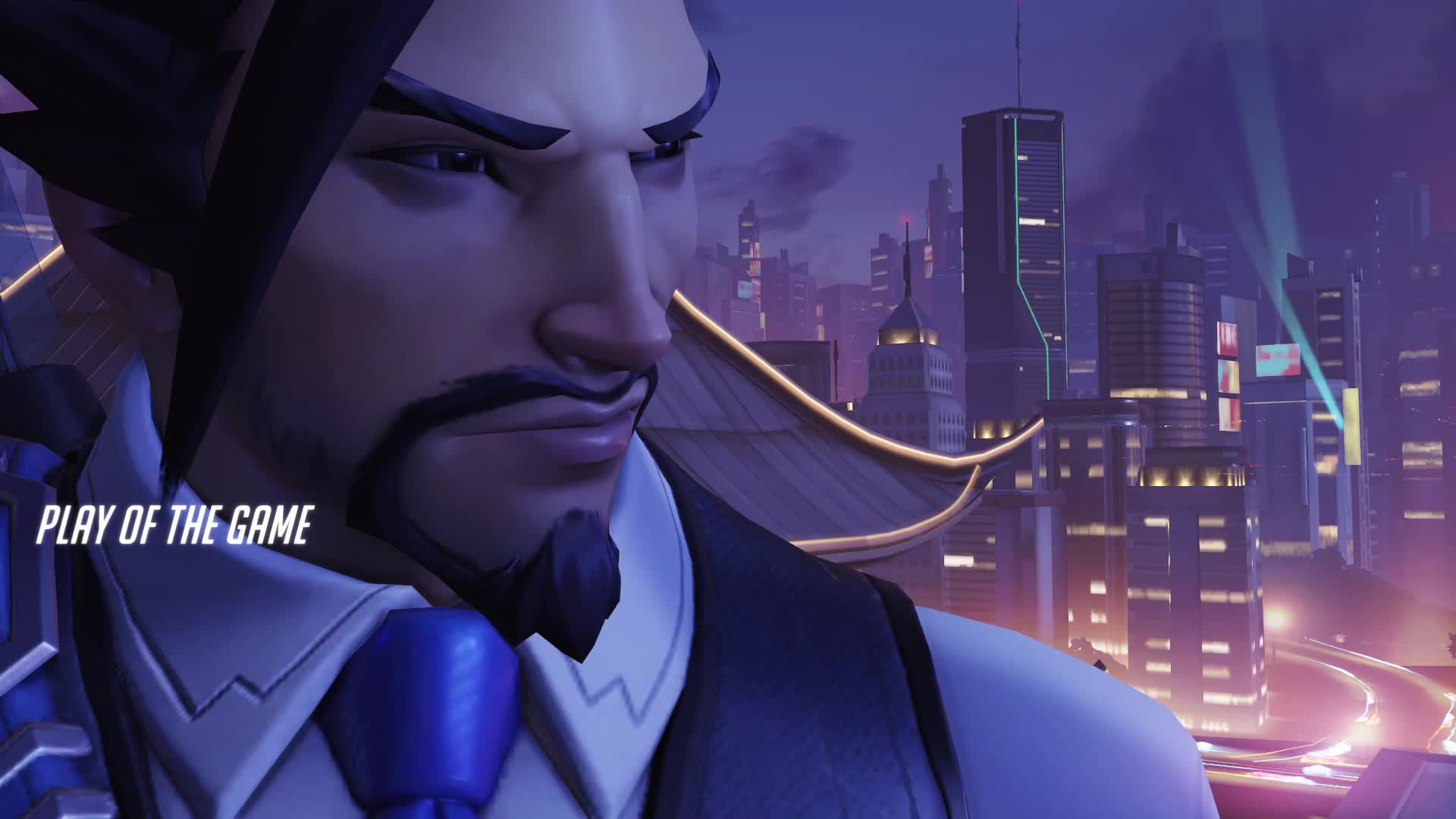 hanzo, overwatch, potg, happening's highlight 18-07-28 10-41-54 GIFs