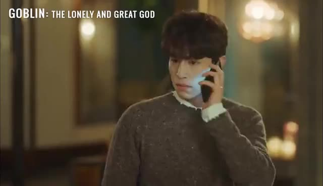 Goblin English Subs Gifs Search | Search & Share on Homdor