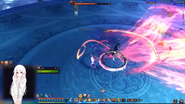 Blade and Soul Den of the Ancients Guide GIF | Find, Make