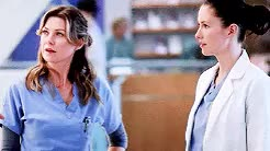 Watch this trending GIF on Gfycat. Discover more big grey, chyler leigh, ellen pompeo, grey's anatomy, lexie grey, little grey, meredith grey GIFs on Gfycat