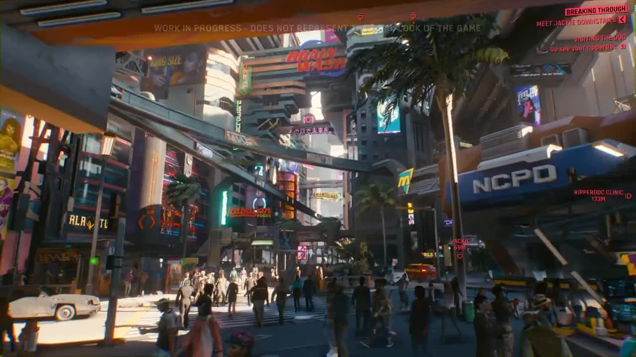 2077, Cyberpunk, E3, Game, GamePlay, PC, PS4, Xbox, cdpr, cp, cp2077, cp77, fpp, official, playstation, rpg, Cyberpunk 2077 GIFs