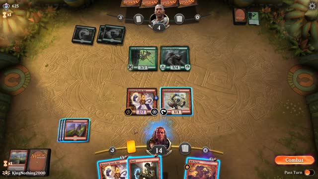 Watch Roc Charger GIF by KingNothing2000 (@kingnothing2000) on Gfycat. Discover more Gaming, MTG Arena, Magic: The Gathering, Magic: The Gathering Arena, kingnothing2000 GIFs on Gfycat