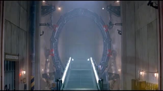 Watch and share Stargate GIFs by zurnzurn on Gfycat