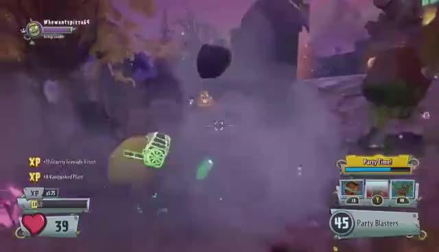 Best Plants Vs Zombies Garden Warfare 2 GIFs | Find the top