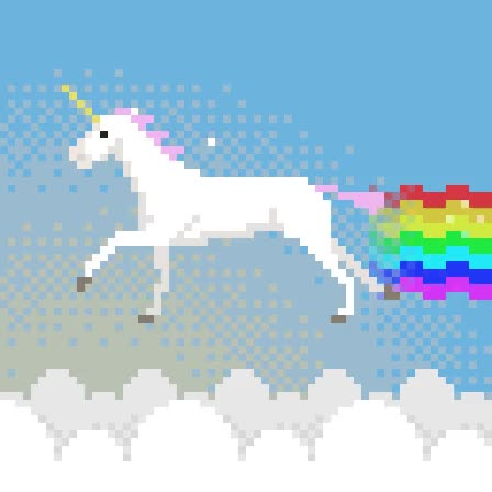 Watch and share 80fps_unicorn GIFs on Gfycat
