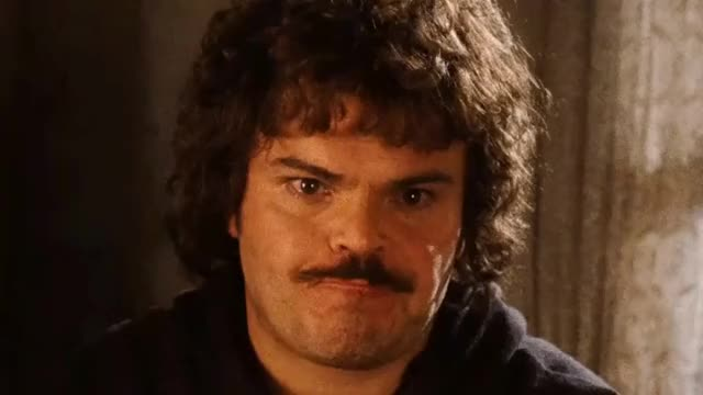 Watch and share Jack Black GIFs and Friends GIFs by fultron on Gfycat