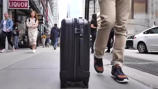 Now on Kickstarter: Genius Pack Supercharged | A Smarter Carry On Luggage