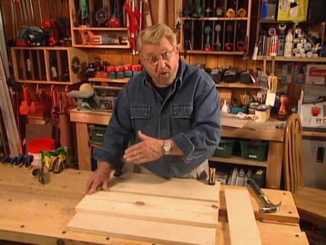 DIY, oddlysatisfying, woodworking, Ron Hazelton Clamping like a Boss GIFs