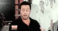 Watch and share Alex O'loughlin GIFs and Mine GIFs on Gfycat