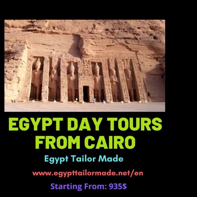 Watch and share Egypt Day Tours From Cairo GIFs by egypttailormade on Gfycat