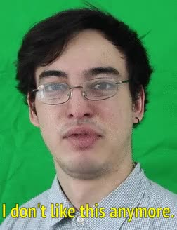 Watch and share Filthy Frank GIFs and Celebs GIFs by beberaob on Gfycat
