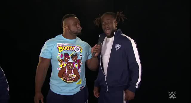 Watch and share New Day GIFs and Wwe GIFs by jbspartan on Gfycat