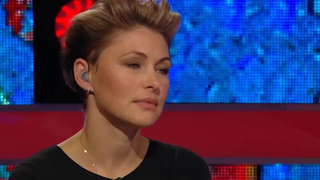 BBUK, CBB, CBBUK, bb, bots, cbbbots, roxy, Emma interviews Roxanne Pallett   Celebrity Big Brother GIFs