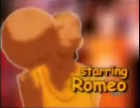 Watch and share Romeo Intro GIFs on Gfycat