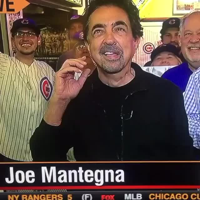 Watch and share Joe Is Speechless #WorldSeries GIFs by Daniel Baker on Gfycat