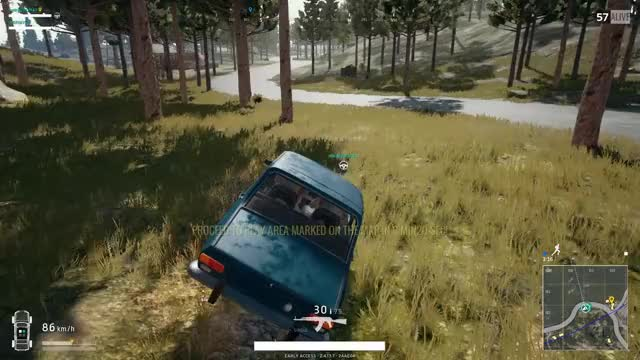 Watch and share Pubg GIFs by Kyokips on Gfycat
