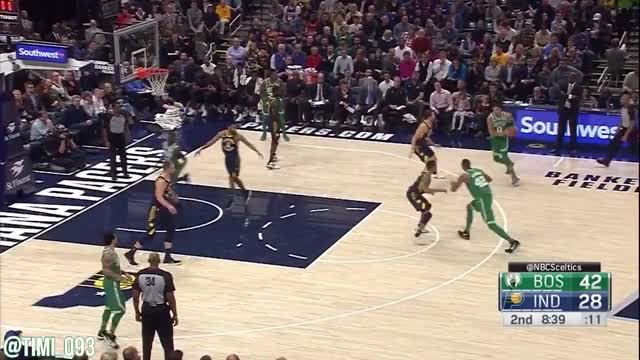 Watch GOAT GIF on Gfycat. Discover more Boston Celtics, Indiana Pacers, basketball, celtics pacers, celtics pacers highlights, jayson tatum, jayson tatum best dunks, jayson tatum dunk on pacers, jayson tatum dunks on sabonis, jayson tatum highlights, jayson tatum vs pacers, pacers celtics, pacers celtics highlights GIFs on Gfycat