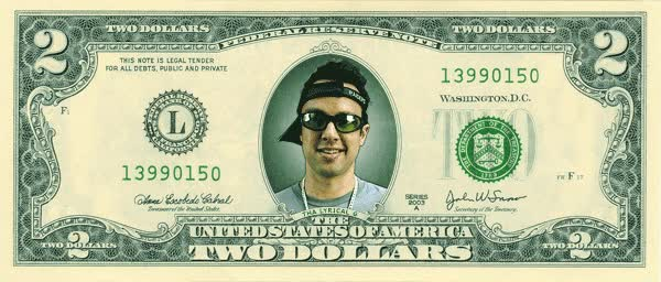Watch and share Dollar Bills GIFs on Gfycat