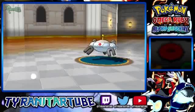 Superboss Wally Final Battle - Pokémon Omega Ruby and Alpha Sapphire
