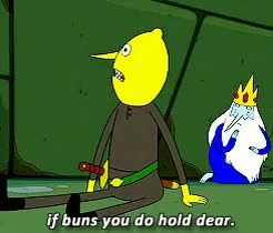 Watch and share Adventure Time Gifs GIFs and Adventure Time Gif GIFs on Gfycat