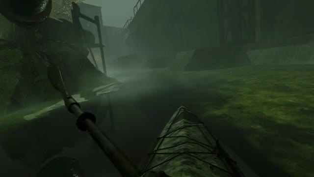 Watch and share Phantom Covert Ops - Paddling GIFs on Gfycat
