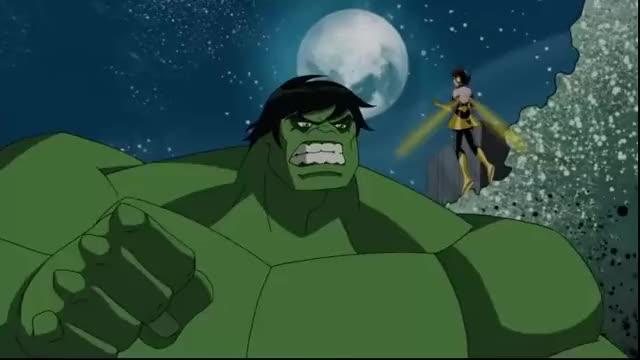 Watch and share Knocks Hulk GIFs on Gfycat