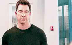 Watch and share Dylan Mcdermott GIFs and Elisabeth Rohm GIFs on Gfycat