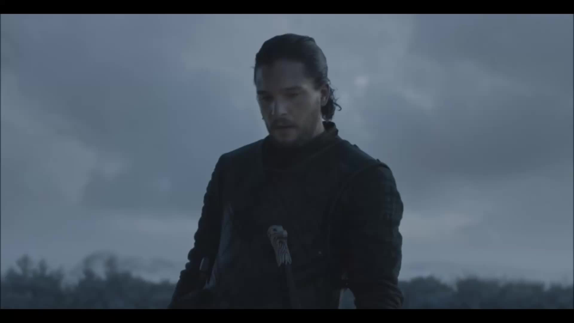 battleofthebastards, jonsnow, yolo, Game of Thrones Battle of the Bastards GIFs