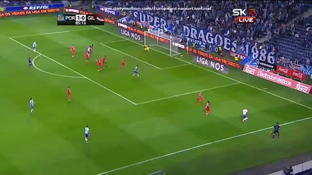 Watch and share Fcporto GIFs and Soccer GIFs by fantasymlshelper on Gfycat