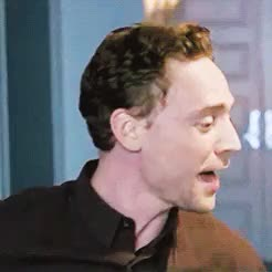 Watch and share Tom Hiddleston GIFs and Hiddlesedit GIFs on Gfycat